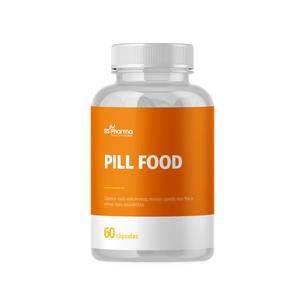 pill-food-60-caps-bs-pharma