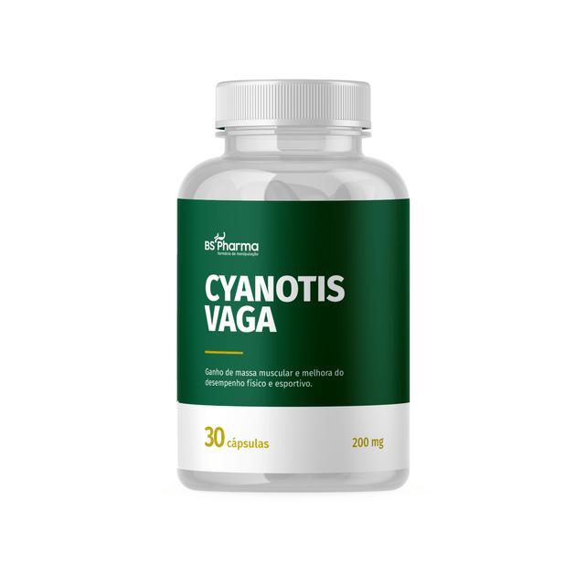 Cyanotis-Vaga-30-Caps-200-mg-bs-pharma