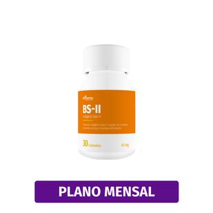 bs-ii-colageno-tipo-2-40-mg-30-caps-bs-pharma-plano-mensal