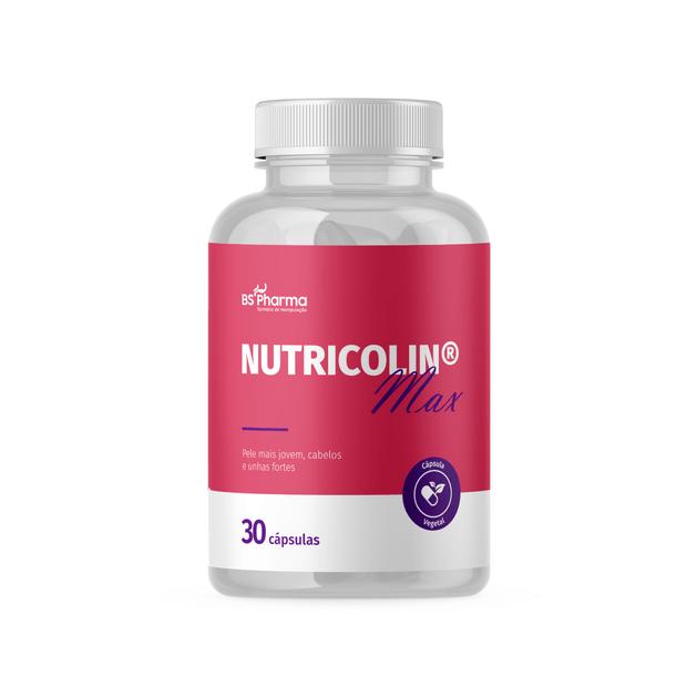 nutricolin-max-30-caps-bs-pharma